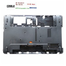 New laptop Inferior Base da tampa do caso Para Acer Aspire E1-571 E1-571G E1-521 E1-531 E1-531G E1-521G NV55 AP0HJ000A00 MENOR