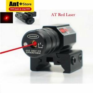 Laser Sight 50-100 Meters Rang