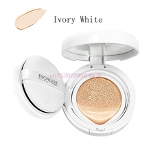 Air Cushion BB Cream Concealer Moisturizing Foundation Makeup Bare Whitening