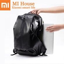 Xiaomi 90 Fun tout temps fonction ville sac à dos femmes Mochila étanche 14 pouces ordinateur sac à dos pour adolescents cartable sac