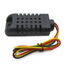 Бесплатная доставка 10 шт. AM2301 DHT21 цифровой Температура и влажность Сенсор