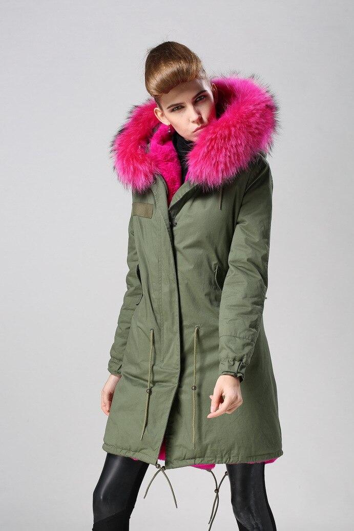 Real Parka Coats | Down Coat