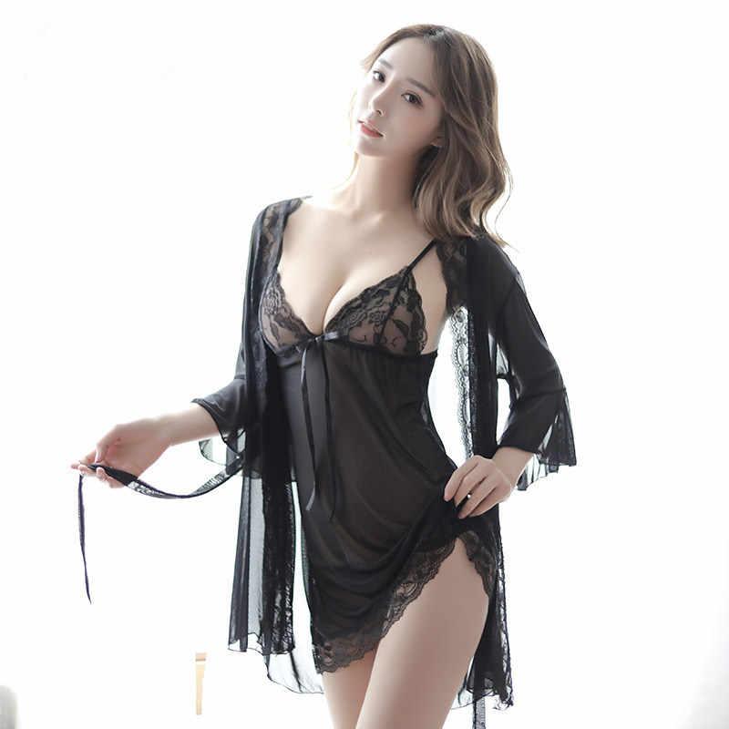 Сексуальные ночные рубашки