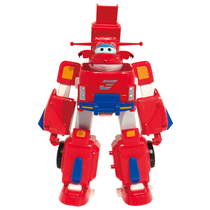 Hot Fashion 17cm*11cm Super Wings Model Transformation Robot Airplane Action Figures Toy Super Wing for Birthday Gift Brinquedos viruses cell transformation and cancer 5