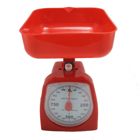 Kitchen Weight Scale Grohe Faucet Repair Household Small Weighing 1kg 2 5 Food Proportionating