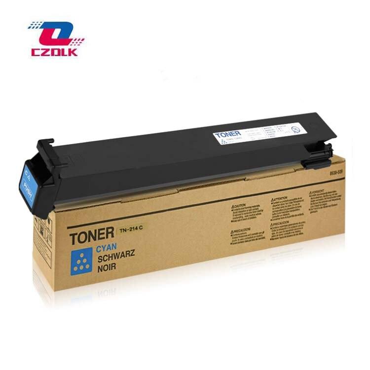 New compatible TN210 toner cartridge For Konica minolta bizhub C250 252 350 352 ,4pcs/setNew compatible TN210 toner cartridge For Konica minolta bizhub C250 252 350 352 ,4pcs/set
