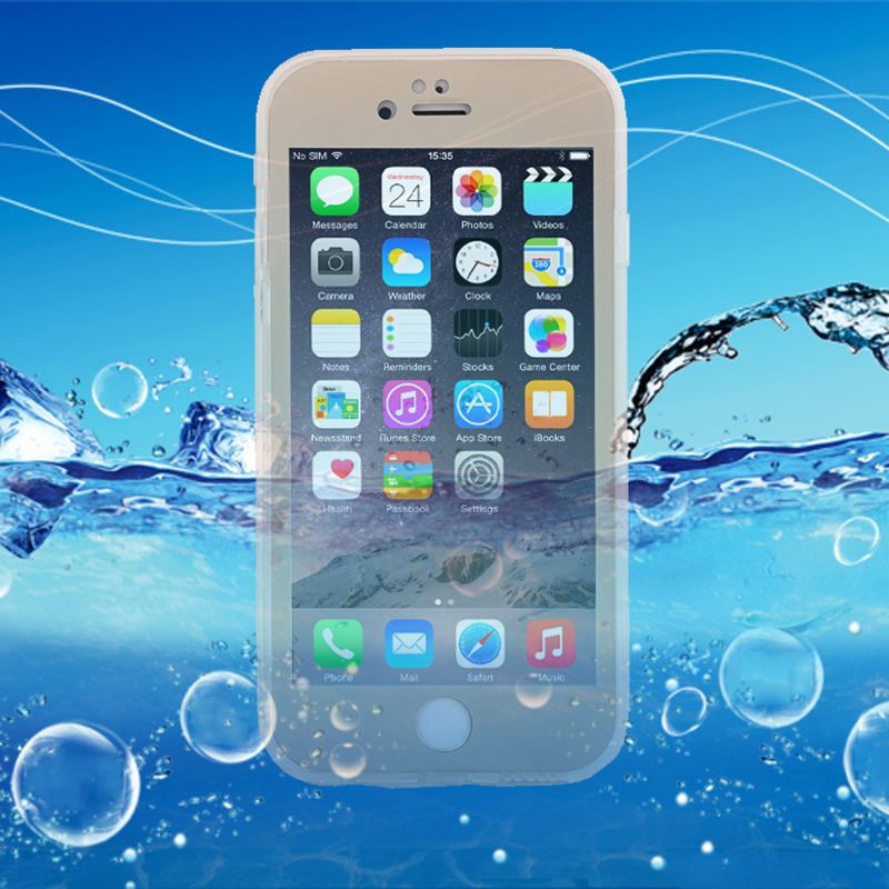Iphone  Plus Diving Case