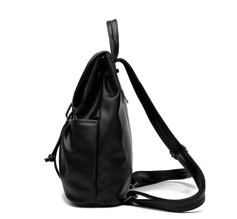 sacolas pretos azul mochila escolar Size : 28*32*13cm