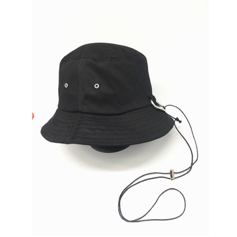d05e6cf4a67 Dropwow 2018 BTS Sunscreen Men Women K POP hip hop Bucket Hat Caps ...