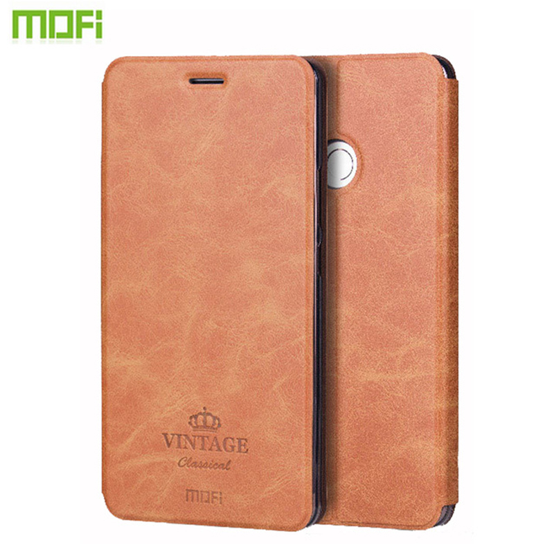 For Xiaomi mi max 2 Case MOFI Flip Leather Stand Case For Xiaomi mi max 2 Wallet Style PU Leather Cover For Xiaomi max 2 6.44''