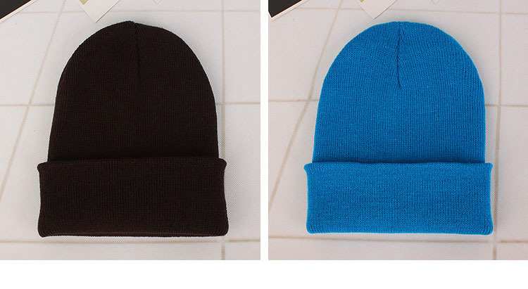 Winter Knit Beanies 19