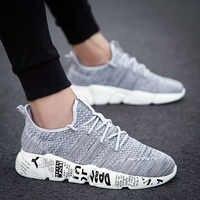 Zapatos casuales para Hombre, zapatillas de deporte de moda transpirables, Zapatos para Hombre, Zapatos para Hombre, Zapatos para exteriores, marca 45 46