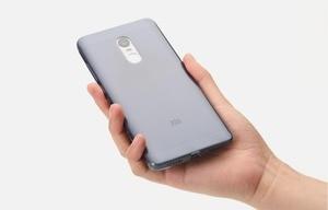 Image 2 - Ursprüngliche Xiaomi Redmi Hinweis 4x Fall 5,5 zoll luxus Weiche Silikon TPU hinweis4 Zurück Fall Xiaomi Redmi Hinweis 4 Globale Pro Telefon abdeckung