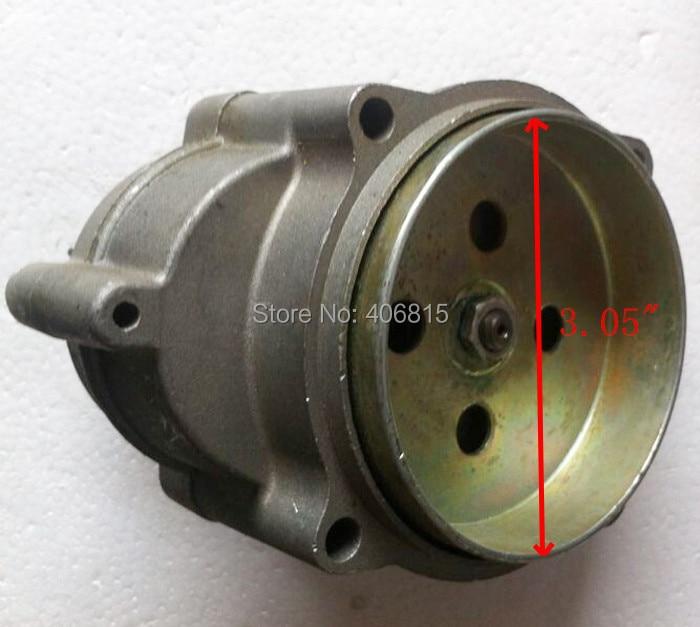 Gear Reduction 43cc 47cc 49cc Transmission 2 Stroke Pocket Mini