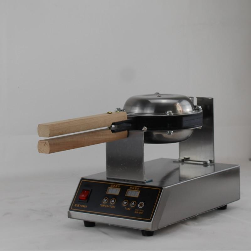 China factory waffle baking machine