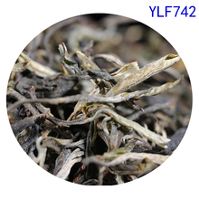 YLF742 8 лет, сырой пуэр чай 250 г