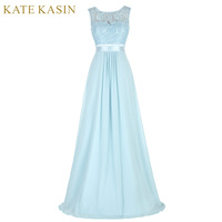 Real Photo Blue Sexy Prom Dresses Long Backless Lace Tops Robe De Bal Longue Luxury Party