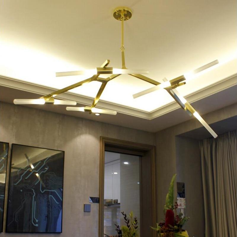 Kreative Kunst Hill Agnes Aufhänger Lampen Licht Moderne Beroemde ...