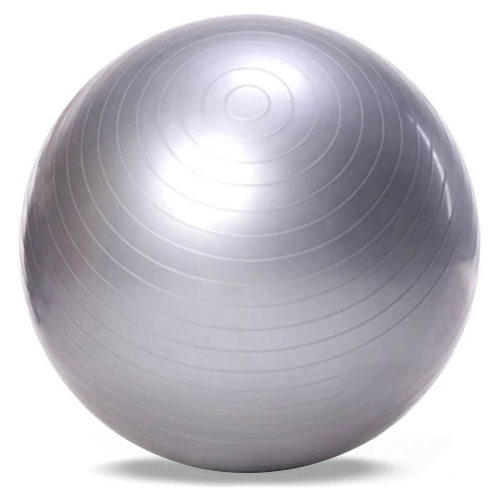 65cm Exercise Gym Yoga Ball for Fitness Training PVC Balance Workout Ball  Home Trainer Home Fitness Equipment Durable Balls