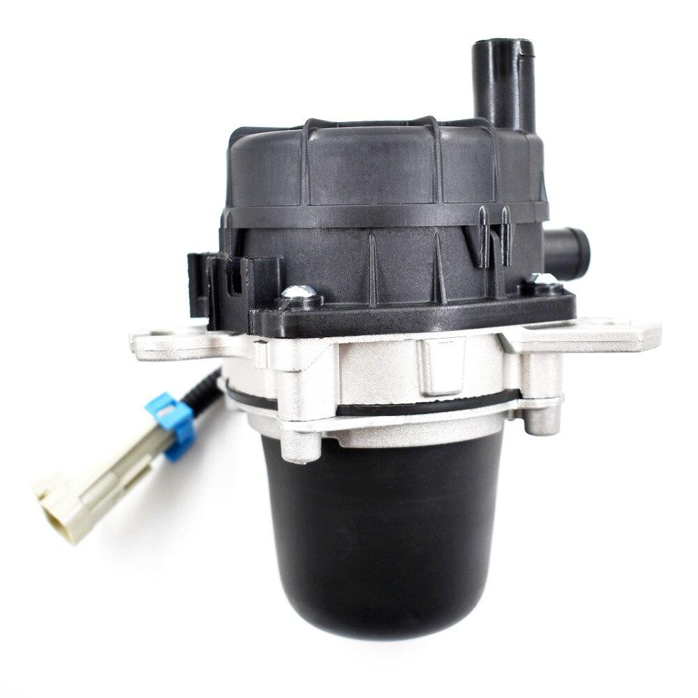 Nueva secundaria de aire de la bomba de inyección para GMC Chevrolet de 12560095