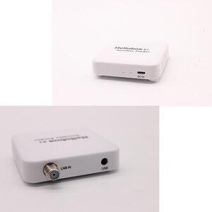 Image 4 - Спутниковый искатель B1 для спутникового ТВ, Recevier с Bluetooth, подключается к телефону и планшету Android