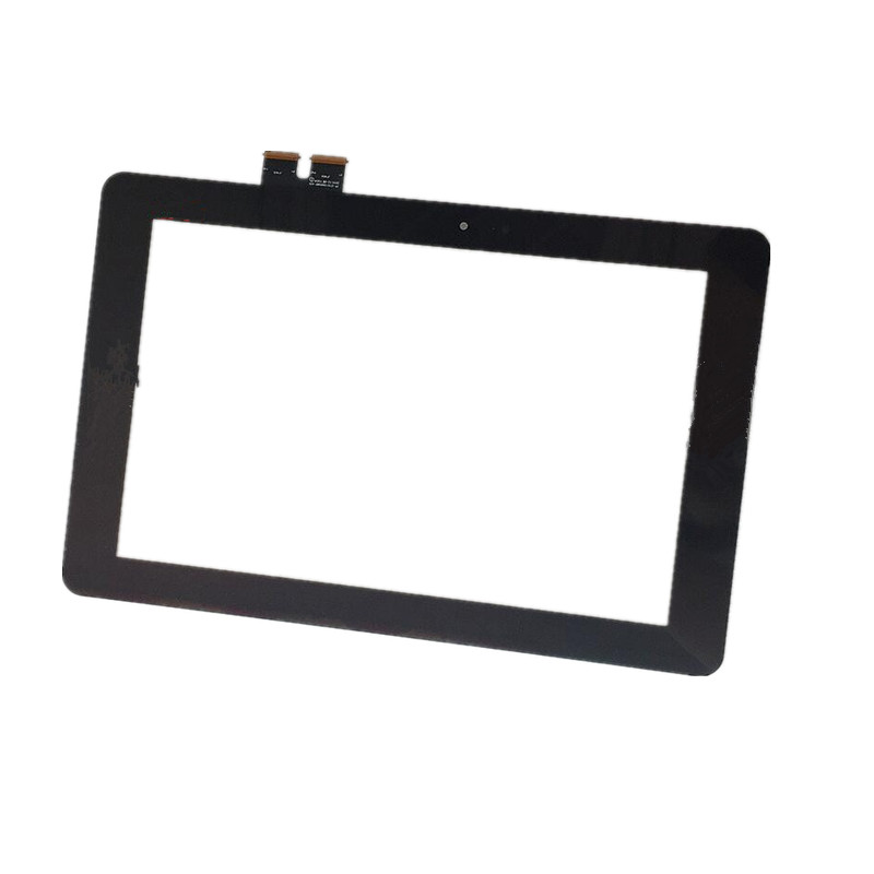 For 10.1 Asus Transformer Book T100Chi T1 Chi T100 Chi Touch Screen Glass Digitizer Panel Front Glass Lens Sensor beijer electronics ab exter t100 using front glass panel kdt 544 new goods