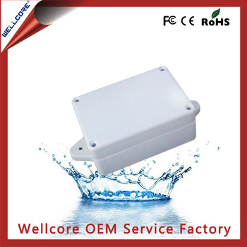 High Performce 10 year Battery lifespan IP67 waterproof ibeacon Bluetooth iBeacon with ER26500 battery