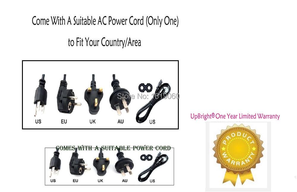 16V AC Adapter For Yamaha PSR-S750 PSRS750 PSR-S950 PSRS950 Keyboard Power Cord