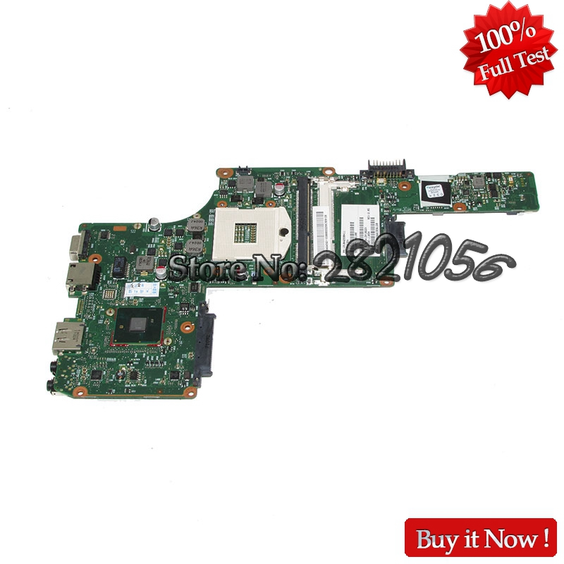 Nokotion Mainboard 1310A2338411 SPS V000245100 For toshiba satellite L630 Laptop motherboard HM55 <font><b>Intel</b></font> HD GMA Full Tested image