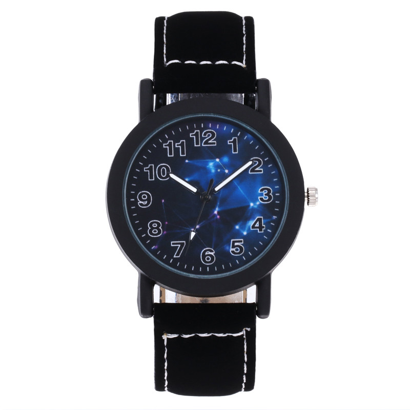 Women Watch Wrist Leather Strap Girls Top Brand Luxury Ladies Wristwatch Fashion Retro Clock Relogio Feminino Montre Femme 2018