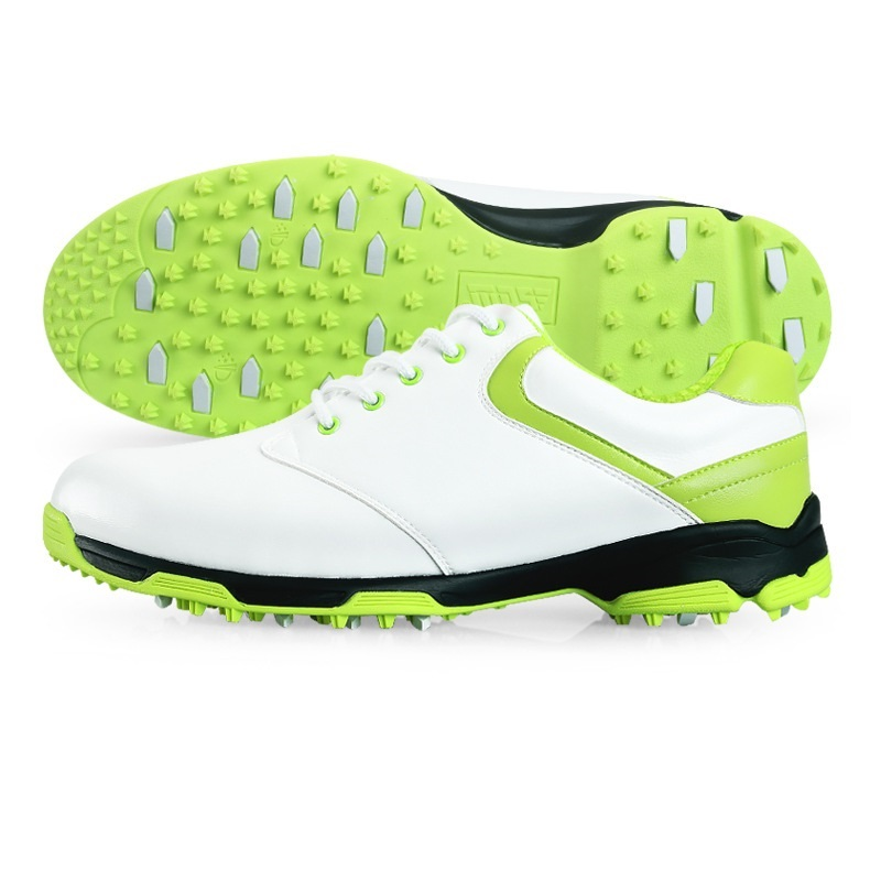 Women Golf Shoes Waterproof Outdoor Sports Shoes Woman Leather Breathable Anti Skidding Sneakers Comfortable Shoes AA10093Women Golf Shoes Waterproof Outdoor Sports Shoes Woman Leather Breathable Anti Skidding Sneakers Comfortable Shoes AA10093