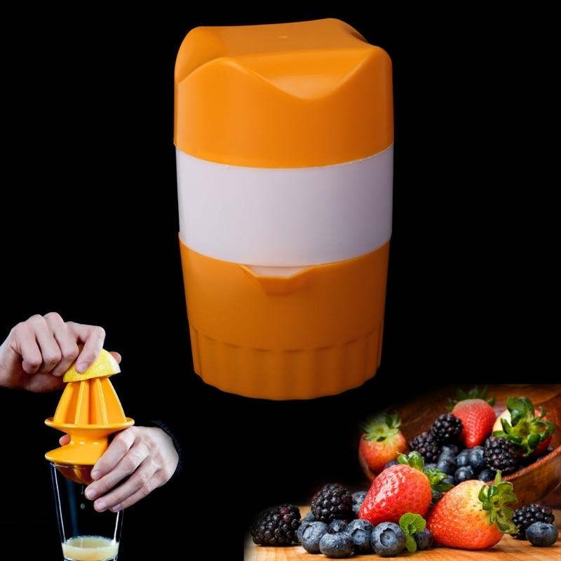 SKYMEN Orange Juicer Citrus Lemon Press Fruit Squeezer Juice Extractor Machine Home Kitchen Heplers