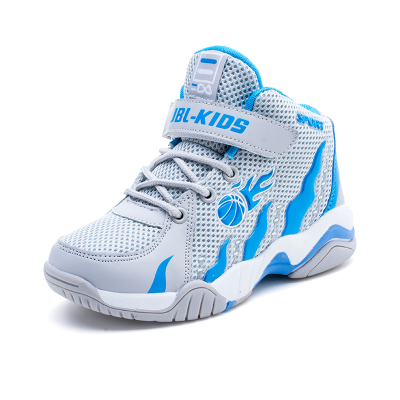 QIUTEXIONG  Boys Sneakers For Children Shoes Kids Sneakers Basketball Breathable Comfortable Zapatillas Chaussure Enfant