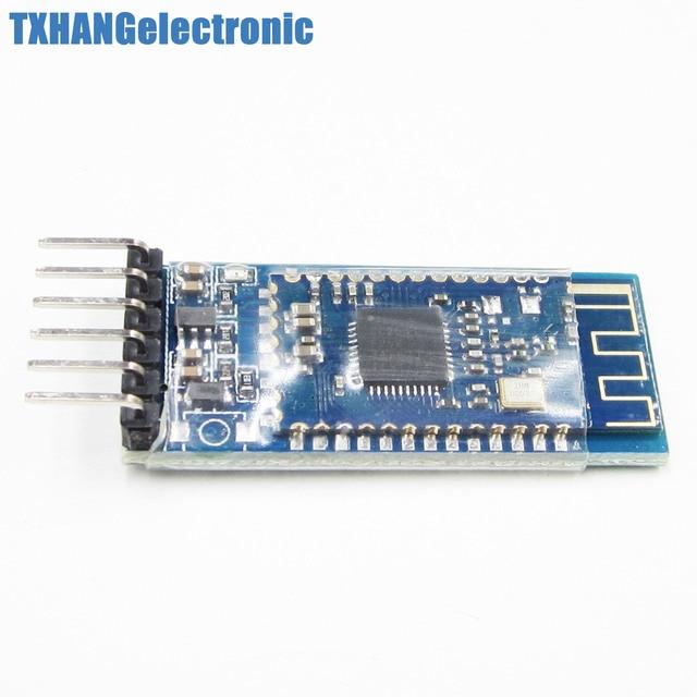 Android IOS HM-10 BLE Bluetooth 4.0 CC2540 CC2541 Serial Wireless Module