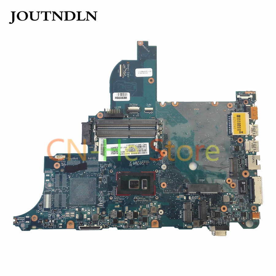 FOR HP Elitebook 640 <font><b>650</b></font> G2 Laptop Motherboard CIRCUS 6050A2723701 840716-601 Integrated Graphics DDR4 UMA w/ <font><b>I5</b></font>-6200U image