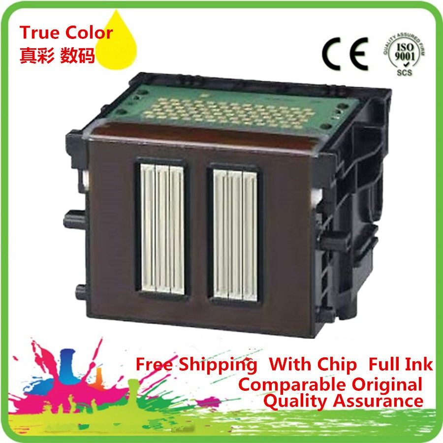 PF-04 PF 04 PF04 Printhead Print Head Printer Remanufactured For Canon Pixma iPF 650 655 750 755 760 765 680 685 780 785 super bright led desk lamp 15w slide control metal table lamp 6 level brightness 6 color modes adjustable reading lights