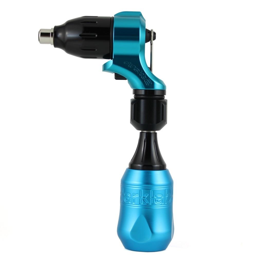 Hot sell Adjustable Stroke Direct 2 Drive Swiss Motor Rotary Tattoo Machine Free RCA Cord Cartridge
