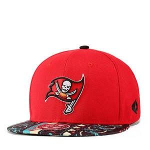 f3a6259709b Wuke Embroidery Sports Hip Hop Cap Baseball Snapback Hat