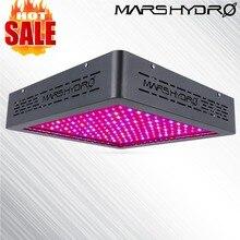 Upgraded Mars Hydro Mars II 900 LED Grow Light Hydro led Full Spectrum Indoor Veg Flower Hydroponic Lamp for Greenhouse
