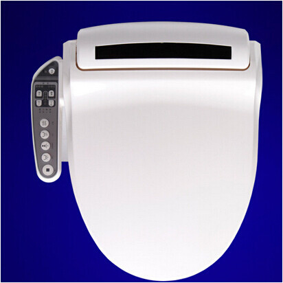 Intelligent electronic bidet toilet seat automatic bidet toilet washlet bidet seat with hip - Automatic bidet toilet seat ...