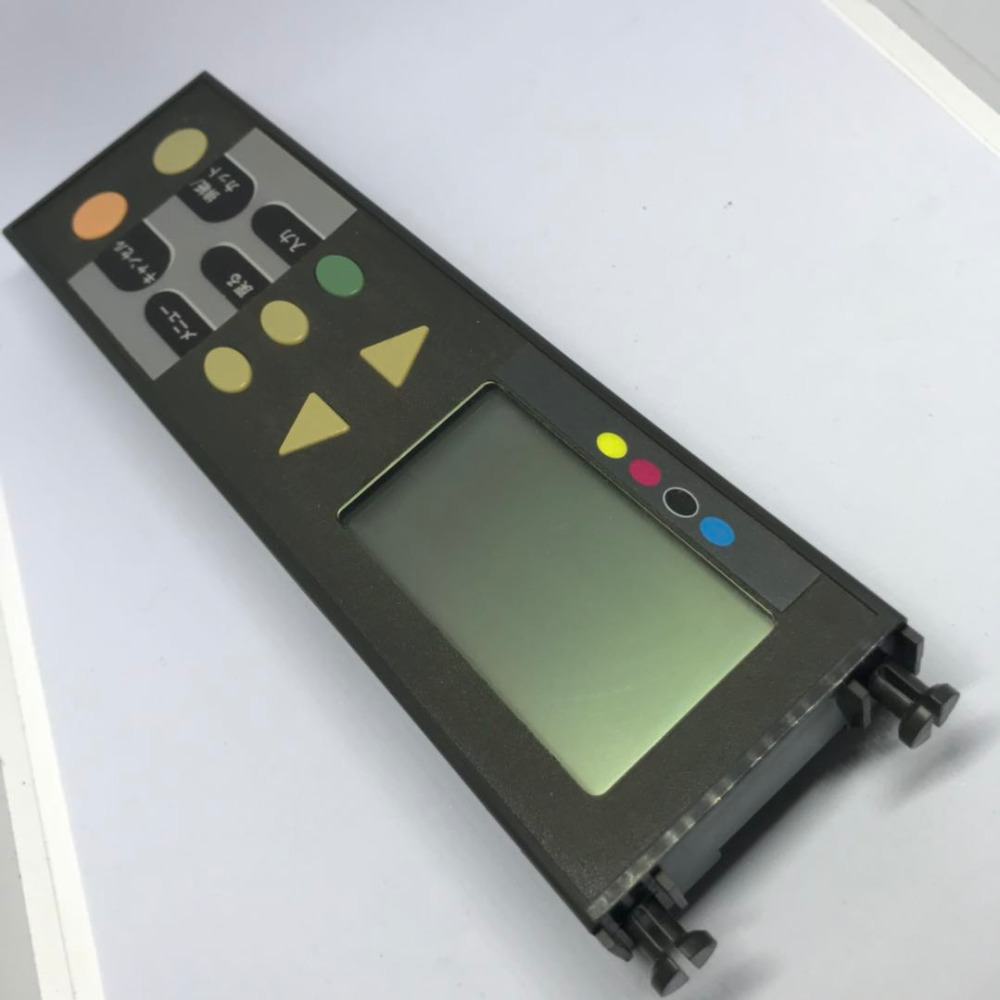 Front Control Panel Display Assembly C7769 60018 FOR HP DesignJet 500  800 Printer|hp control panel|designjet 500|hp designjet - title=