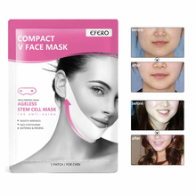 Lifting Face Masks V Shape Slim Chin Anti Wrinkle Mask Firming Lift Up Facial Slimming Portable Tools