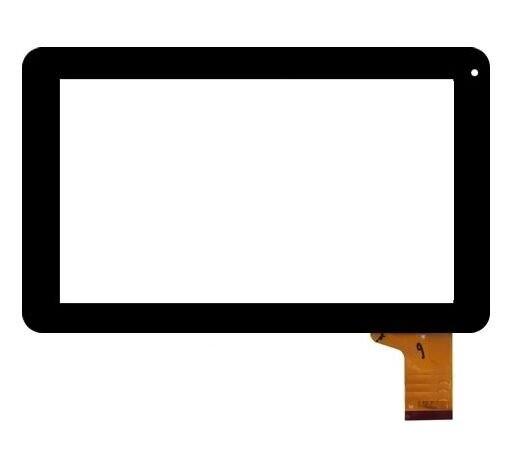 Tableta de 9 pulgadas inusuales, TB-9X 9X, panel de Digitalizador de pantalla táctil, Sensor de cristal, reemplazo, envío gratis, nueva