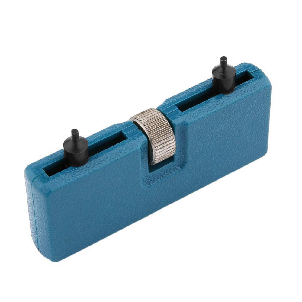Watch Table Tool Open Cover Portable Device Useful Adjustable Repairment Stable Professional Durable