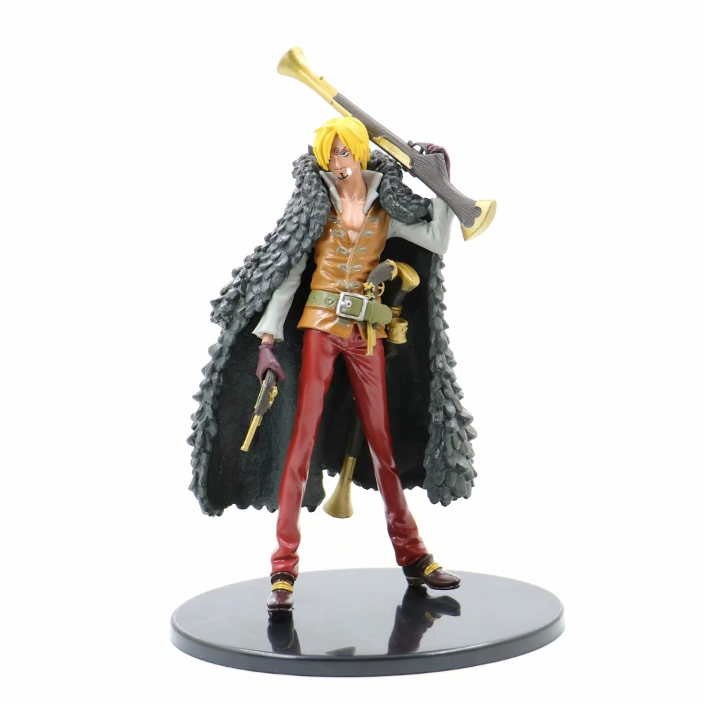 Sanji One Piece DXF THE GRANDLINE MEN FILM Z vol.3 SANJI Figure From japan
