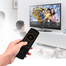 Original Rii i25 2.4G Fly Air Mouse Russian Wireless Gaming Keyboard Combos IR learning Remote For Android Smart TV Box Mini PC