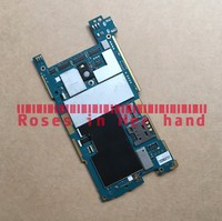 Full Working Original Unlocked For Sony Xperia SP M35H Motherboard Mainboard Logic Mother Board Lovain Plate