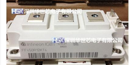 Free shipping! In stock 100%New and original   FF450R12KT4