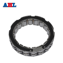 Motorcycle Parts For Yamaha Grizzly 550 / 600 / 660 / 700 2009-13/1998-02/2002-08/07-13 Starter Overrunning Clutch Bearing Beads