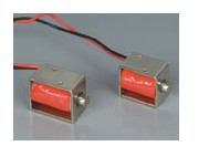 5VDC 12VDC Solenoid Electromagnet 286mh-070/090 Suitable for IC card reader used as Perform component